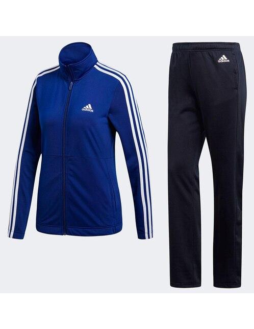 91e6211b686ec Conjunto deportivo Adidas poliéster entrenamiento para dama