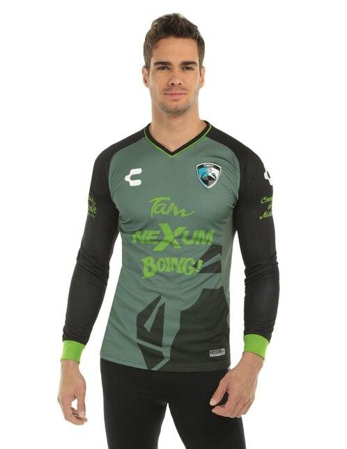 Jersey Charly Jugador Tampico Madero Fútbol Club Local para caballero 5a621cc70a9ce