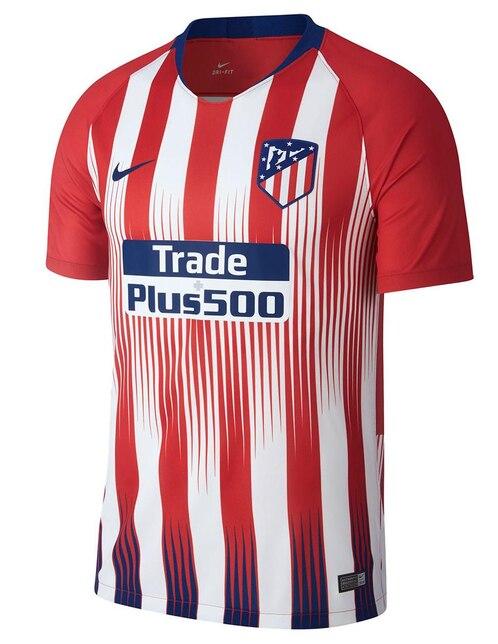 Jersey Nike Réplica Club Atlético de Madrid Local para caballero 6f24468398291