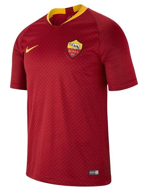 Jersey Nike Réplica AS Roma Local para caballero caec048eb5d9f