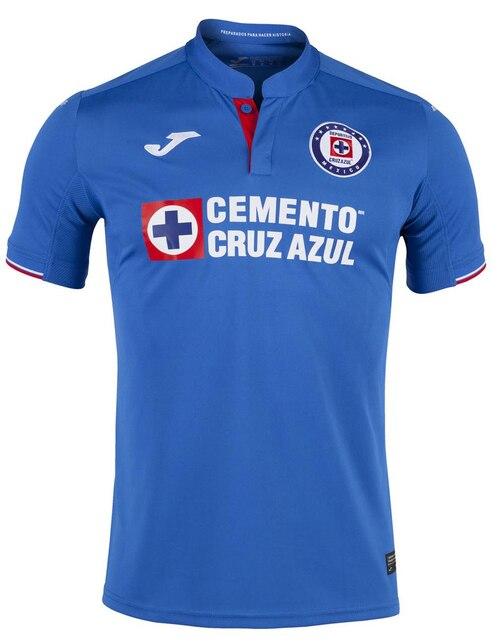 5e9bf45159200 Jersey Joma Réplica Cruz Azul FC Local para caballero