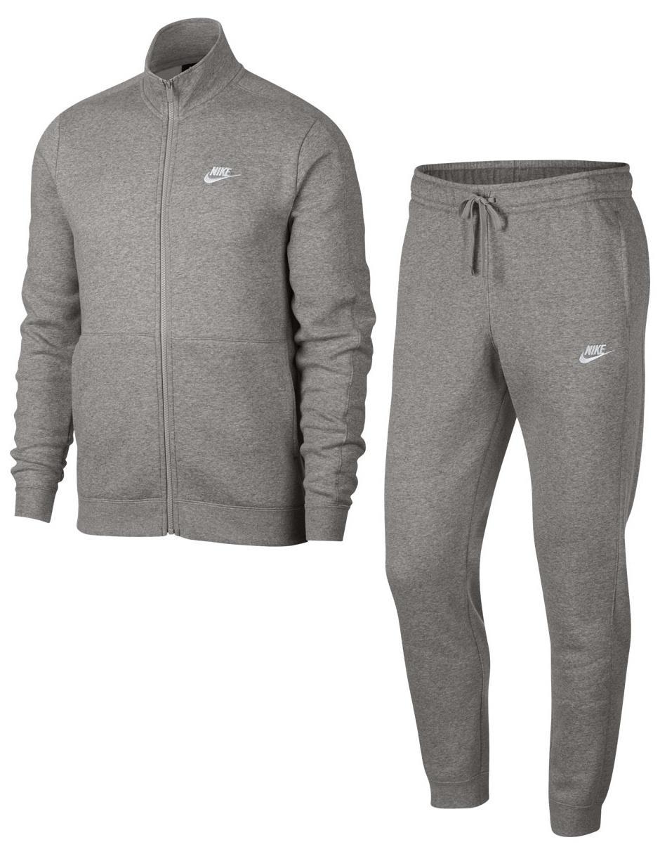 3e4b59bc022c2 Conjunto deportivo Nike algodón para caballero
