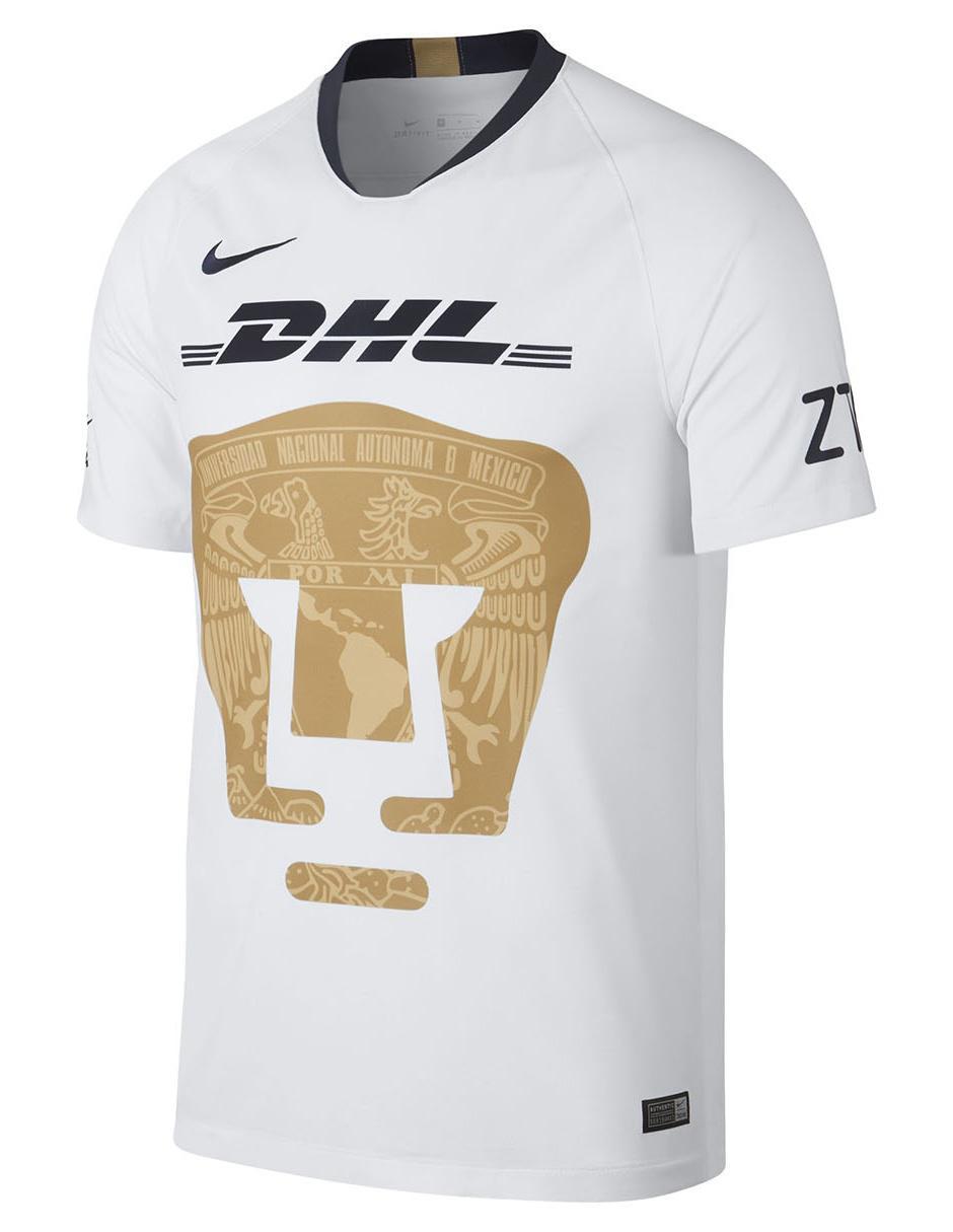 0843fe5b Jersey Nike Réplica Pumas de la UNAM Local para caballero Precio ...