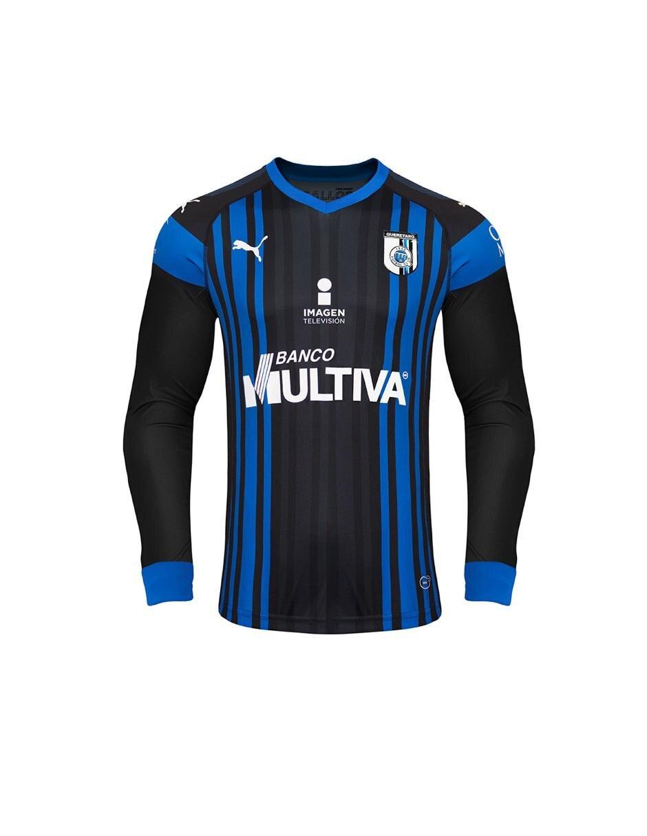 bb8f9092250c6 Jersey Puma Réplica Querétaro FC Local para caballero