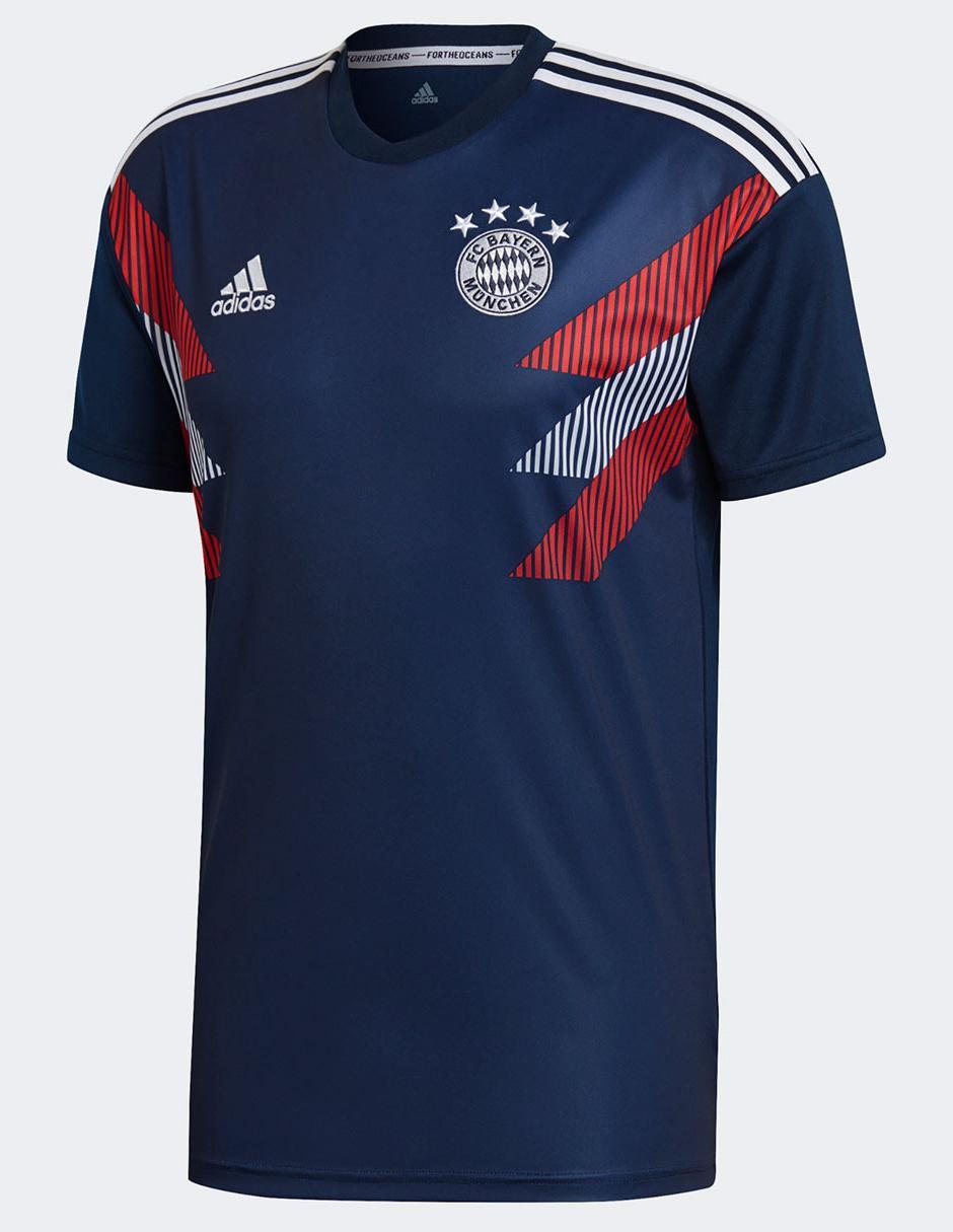Adidas Réplica München Para Jersey Entrenamiento Caballero Bayern Fc 8Pkn0Ow