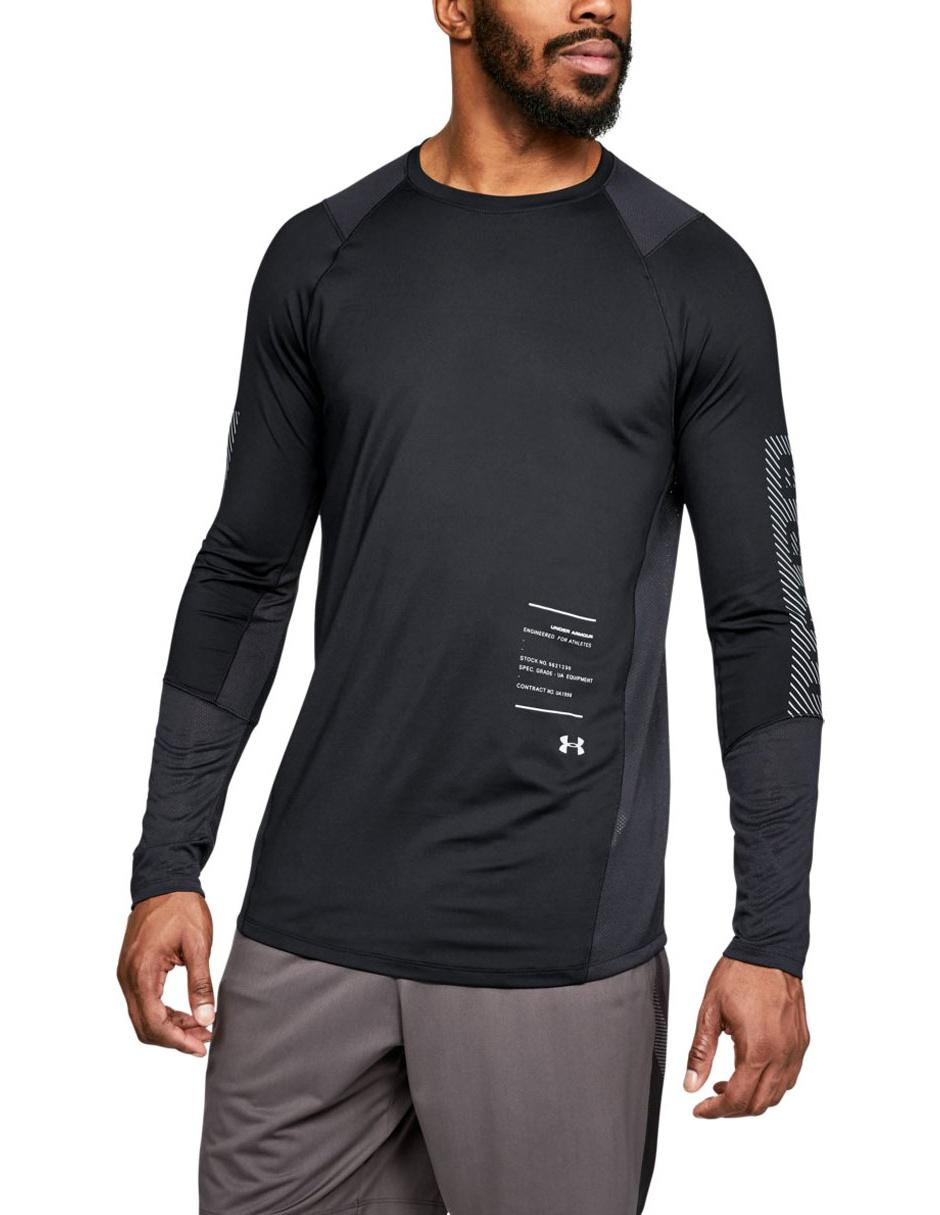 e466382ad01b2 Playera Under Armour entrenamiento para caballero