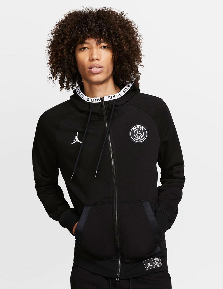 gran descuento descuento genuino mejor calificado Sudadera Nike Jordan Paris Saint-Germain básquetbol para caballero