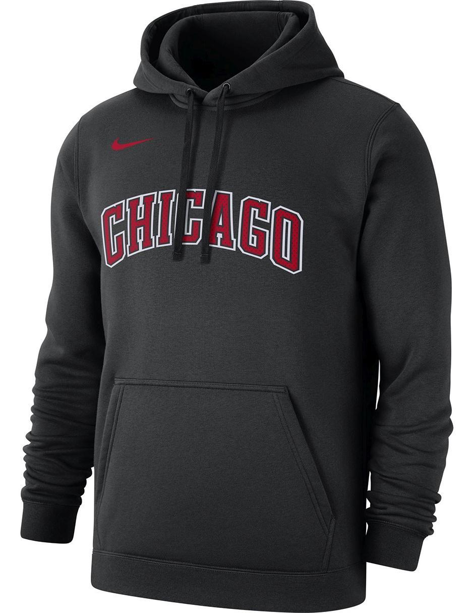 llega elegante en estilo disfruta del precio de descuento Sudadera Nike Chicago Bulls básquetbol para caballero en Liverpool