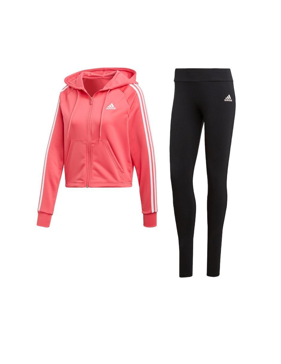 Conjunto deportivo Adidas entrenamiento para dama