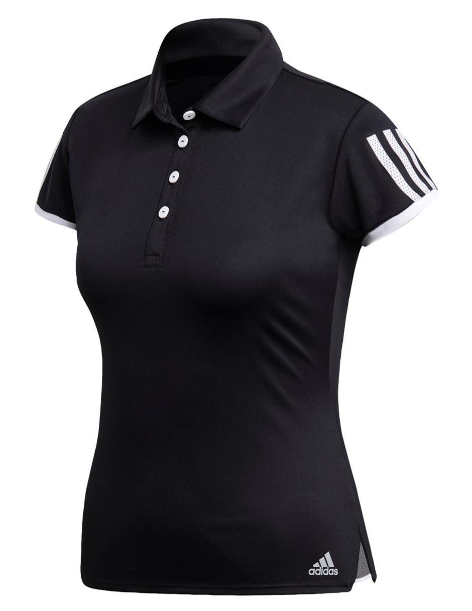 Playera polo Adidas tenis para dama