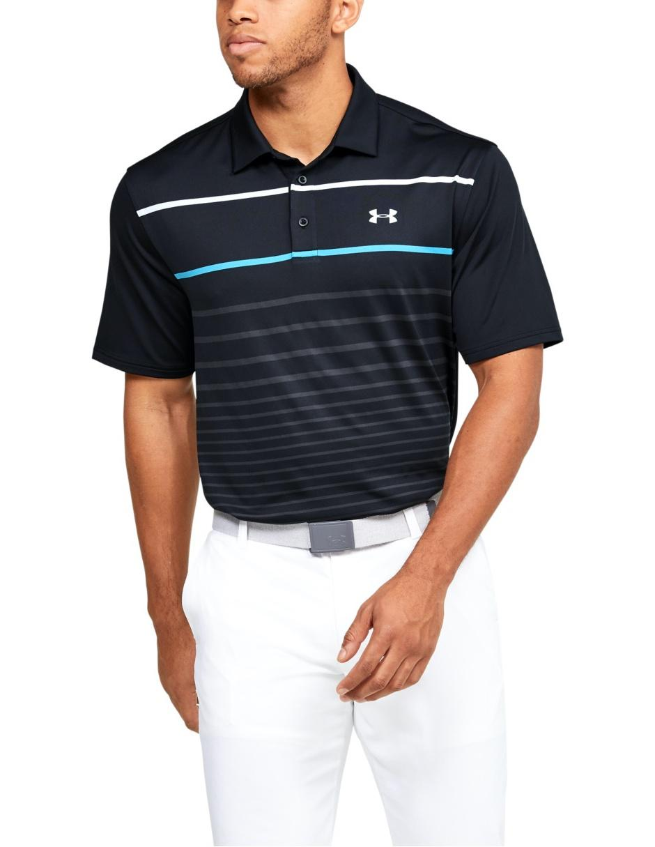 chatarra Menos crimen  Playera Under Armour golf para caballero en Liverpool