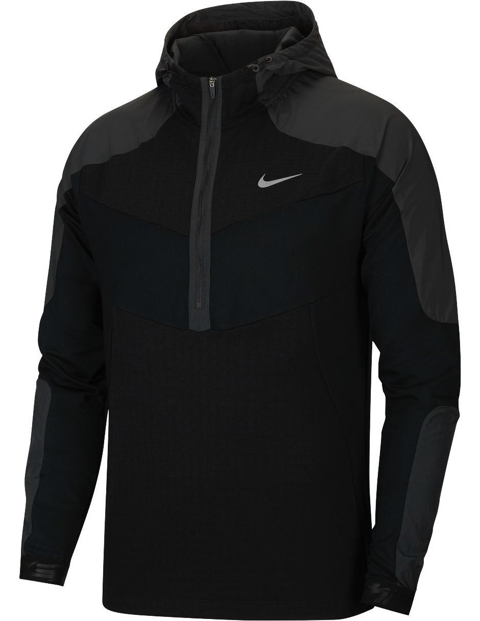 Sudadera Nike correr para hombre