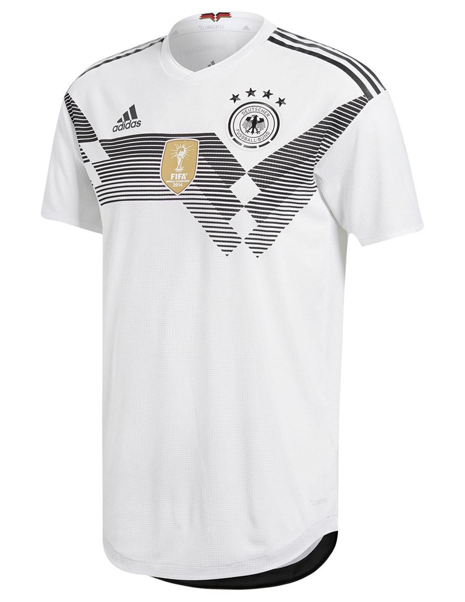 c9f1159fed325 Jersey Adidas Selección de Alemania Jugador Local para Caballero